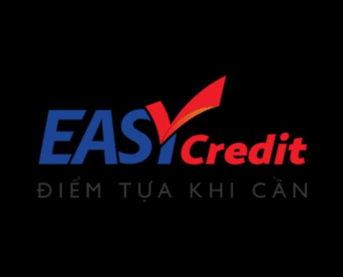 Easy Credit: Vay tiền nhanh trong ngày