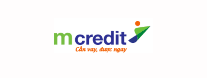 Mcredit: Vay tiền nhanh online 24/7