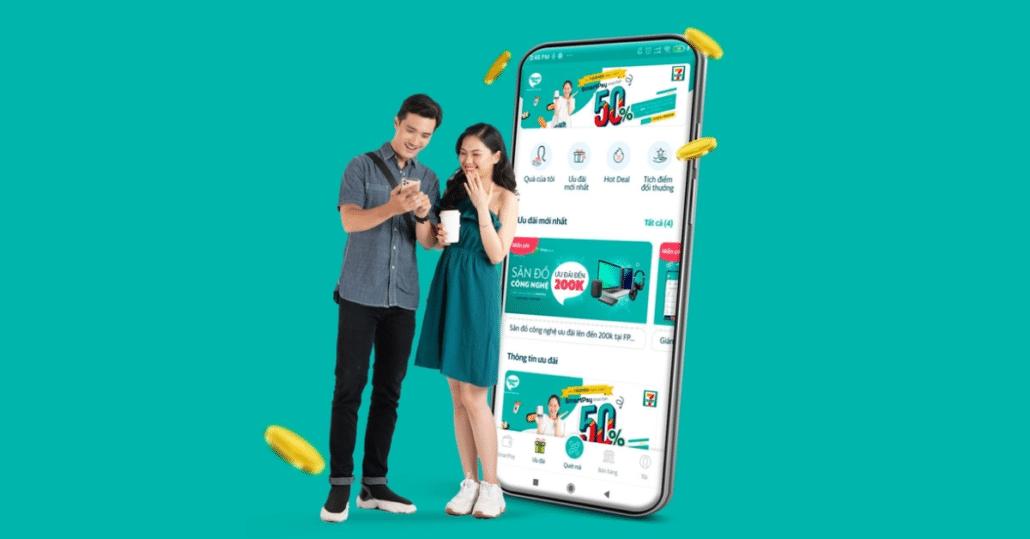 Đăng ký SmartPay nhận nhiều ưu đãi từ ví