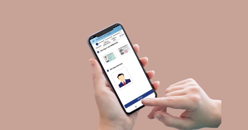 Lợi ích khi mở tài khoản ngân hàng online