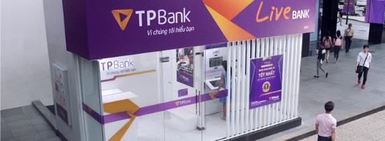 Livebank của TPbank