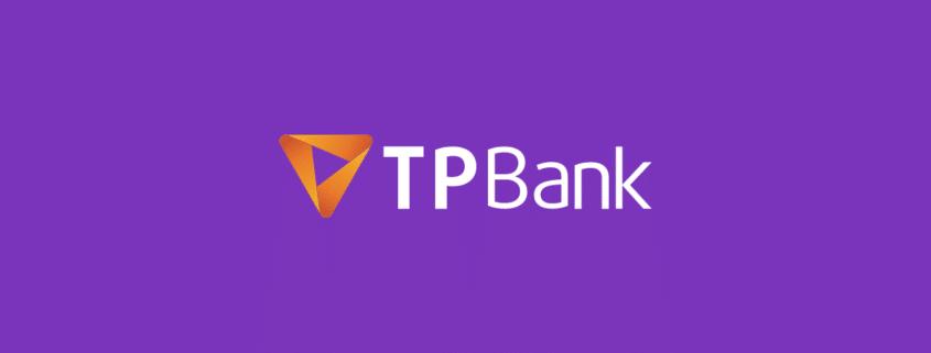 Mở tài khoản TPbank online