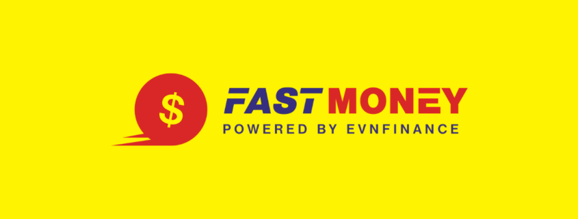 Fast Money vay tiền Momo