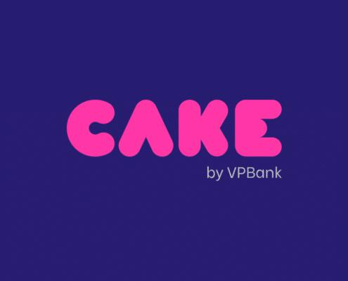 Ngân hàng số Cake