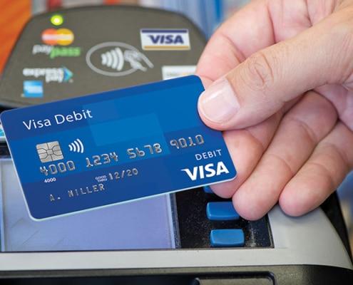 Cách Làm Thẻ Visa Online Miễn Phí, Nhận Thẻ Nhanh 1